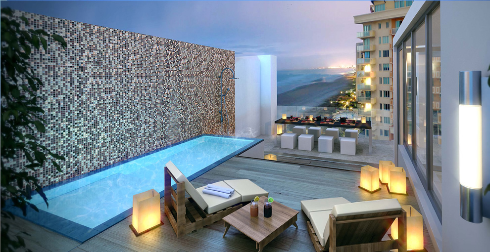 95th On The Ocean - Limited Edition Living - Luxury Real Estate ...